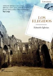 «Los elegidos» se presentó en la Casa del Lector de Matadero Madrid